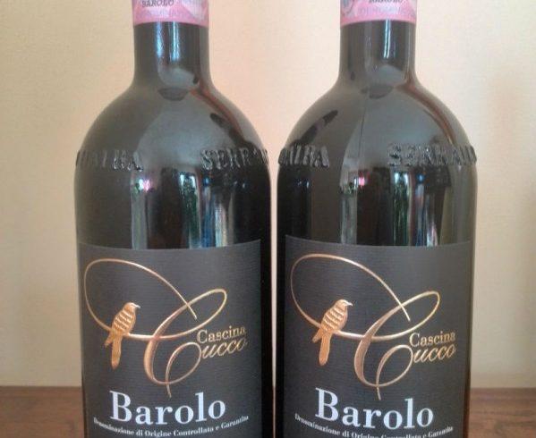 Barolo Cucco 2005