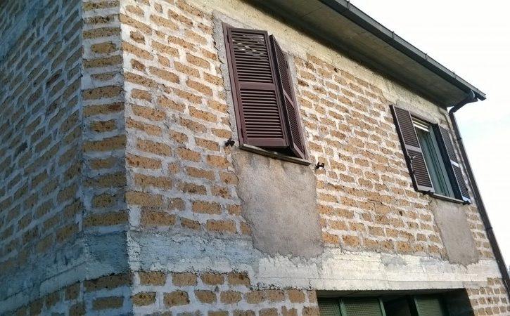 finestre camere sopra garages