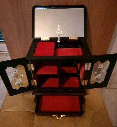 carillon mobiletto