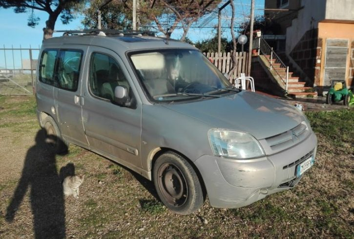 berlingo 2000 turbo diesel - Immagine2