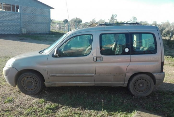 berlingo 2000 turbo diesel - Immagine4