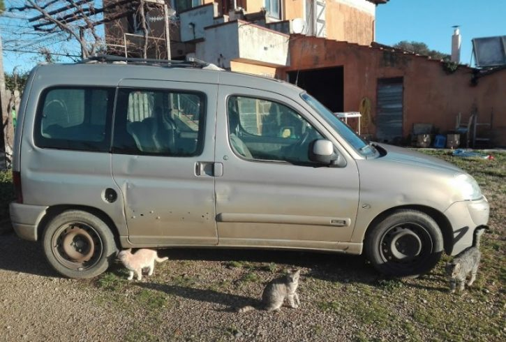 berlingo 2000 turbo diesel - Immagine3