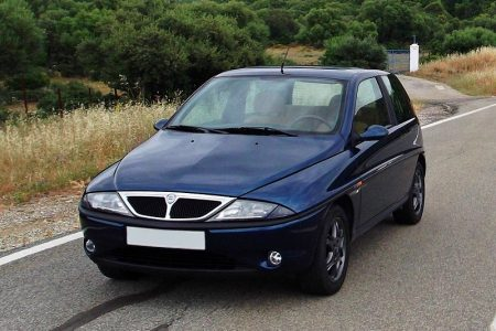 1996_Lancia_Y