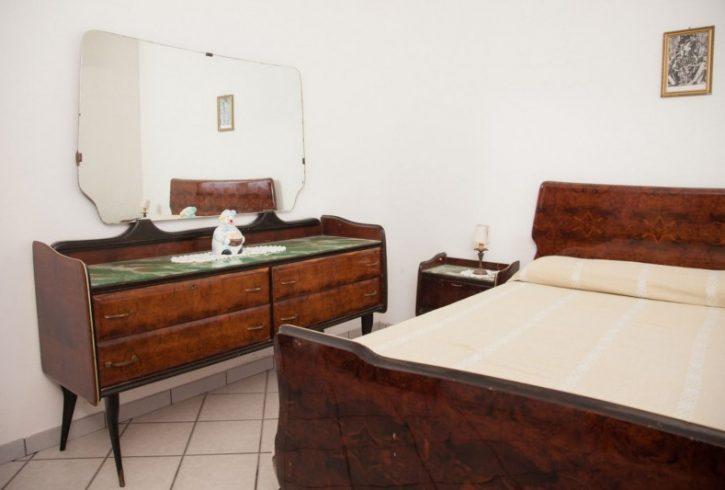 Camera da letto vintage anni \'50 D\'Epoca