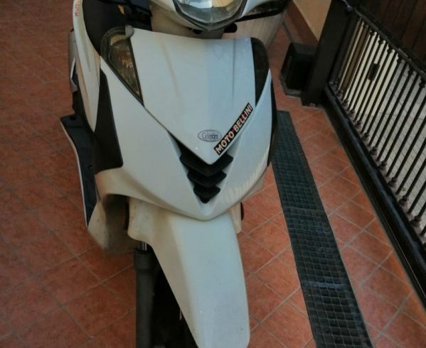 FOTO 3 SCOOTER