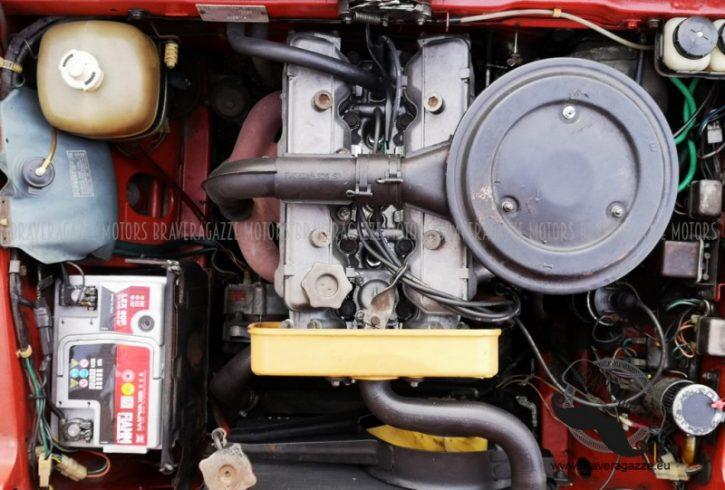 Fiat 124 Sport coupè braveragazze motors (34)