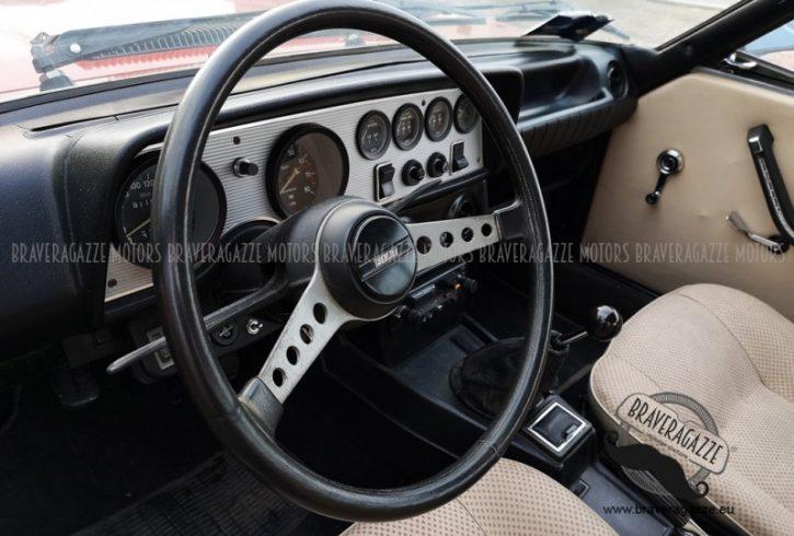 Fiat 124 Sport coupè braveragazze motors (8)